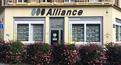 Agence Montbéliard - Alliance Location